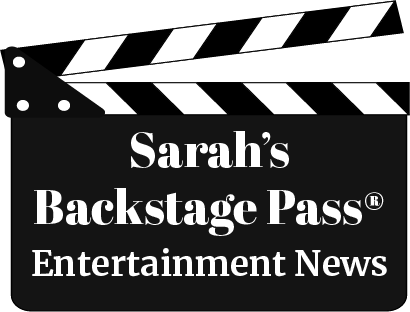 Sarah's Backstage Pass logo