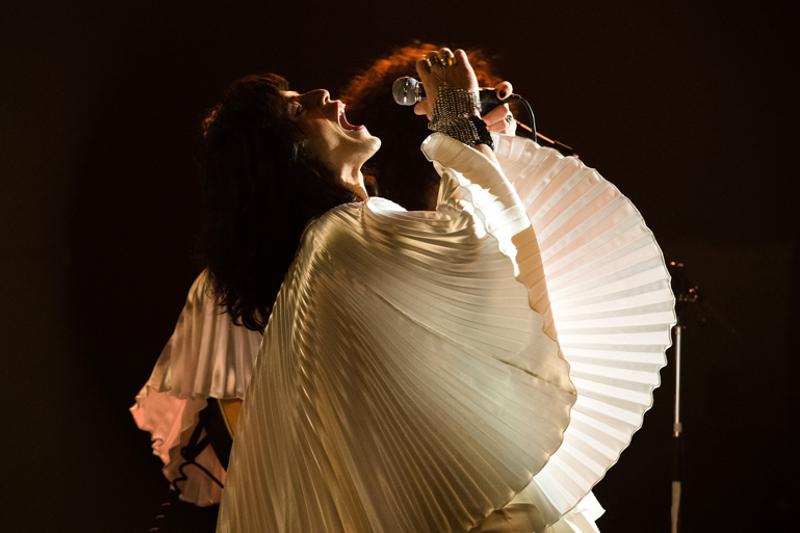 "Julian Day Interview, Costume Designer ""Bohemian Rhapsody"""
