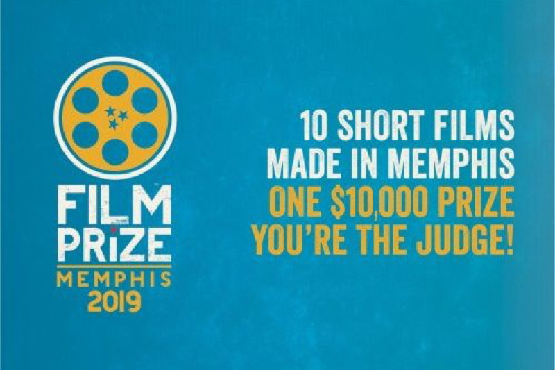 Memphis Film Prize 2019- It's a Wrap, a Juror's View