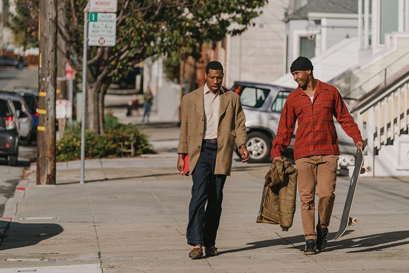 The Last Black Man in San Francisco (R) ★★★★ Radio Podcast