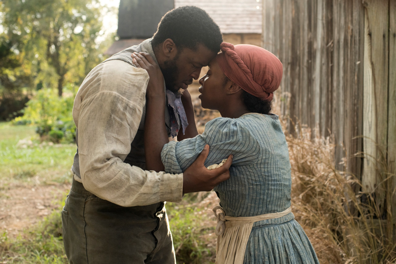 """Harriet"" (R) ★★★ #TIFF Radio Podcast"