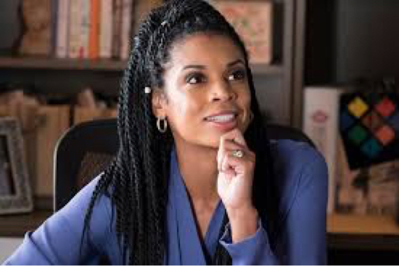 "Susan Kelechi Watson Interview, ""A Beautiful Day in the Neighborhood"""