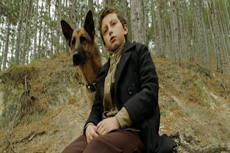 Shepherd: The Story of a Jewish Dog ★★★★ #FilmFest919
