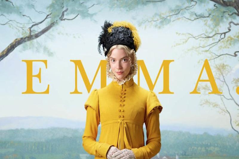 Emma (PG) ★★★ H360 Radio Podcast