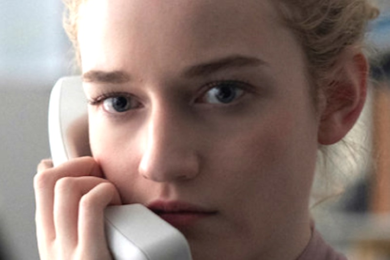 The Assistant (R) ★★★ ½  H360 Radio Podcast