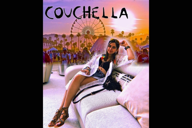 Couchella Zoom Party? No Problem, Zoom 101 by Alexi Rabin