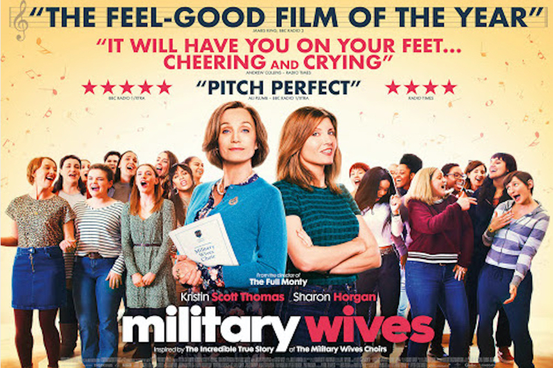 Military Wives ★★★ H360 Radio Podcast