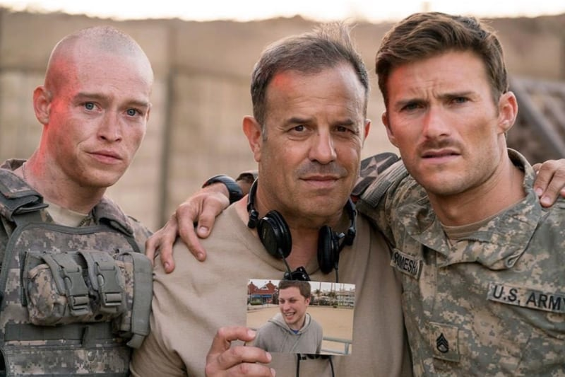 """Interview with Rod Lurie – Director """"The Outpost"""""""