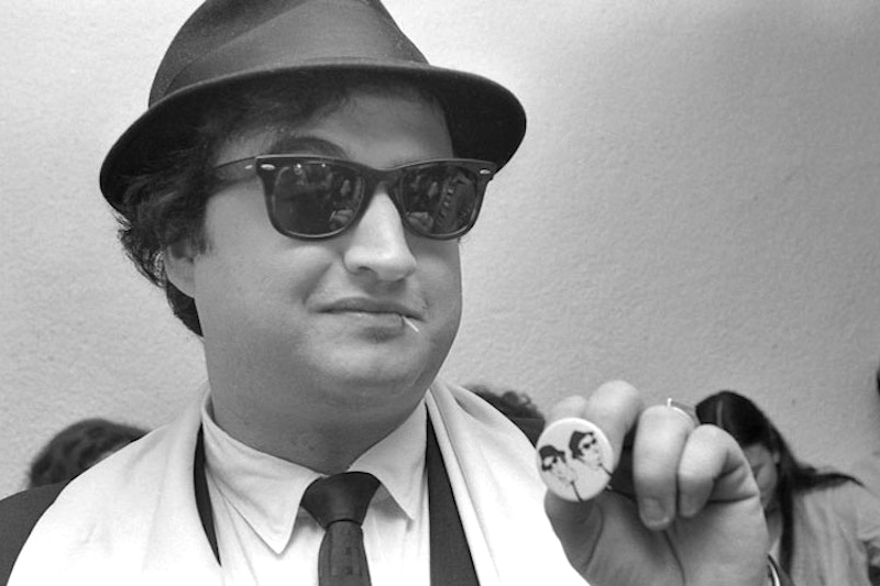 Belushi 2020 (R) ★★★½ Hollywood 360 Radio Podcast