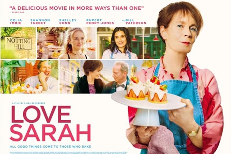 Love Sarah  ★★★ Hollywood 360 Radio Podcast
