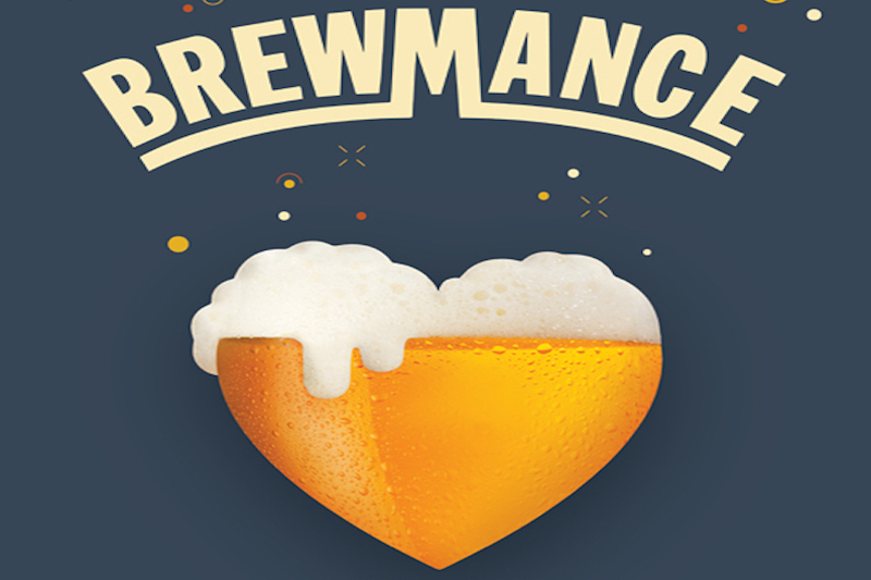 Brewmance ★★★½ Hollywood 360 Radio Network Podcast