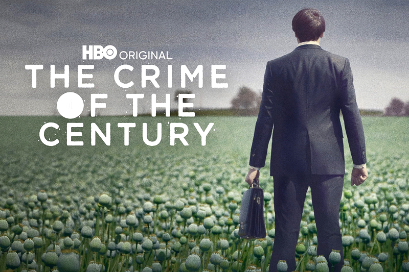 Crime of the Century ★★★★ Hollywood 360 Radio Network Podcast