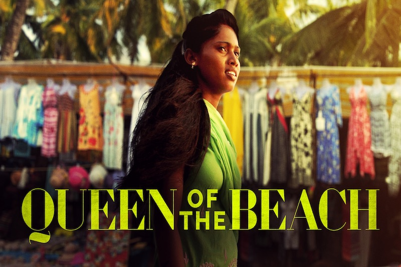 Queen of the Beach H360 Radio Podcast ★★★
