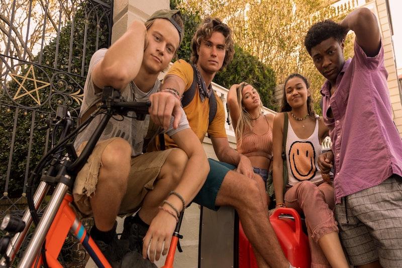 Virgin River Season 3, Outer Banks Season 2 Netflix H360 Podcast